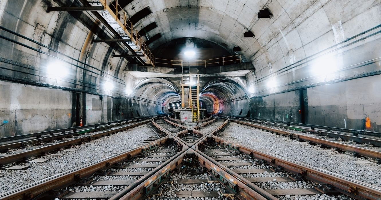 Are There Really Tunnels Under New York City? This Is What We Know