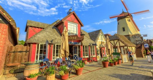 Solvang, California: The Ultimate Guide To This Charming Danish Town