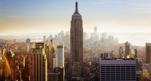 The Empire State Building: Why Its Story Will Make You Want To Take The Tour