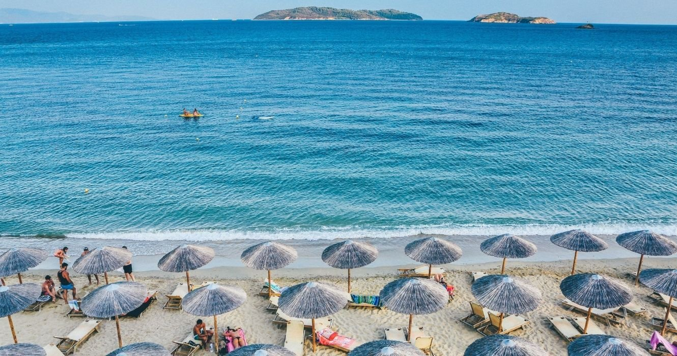 These Greek Islands Are Home To The Best Beaches | TheTravel
