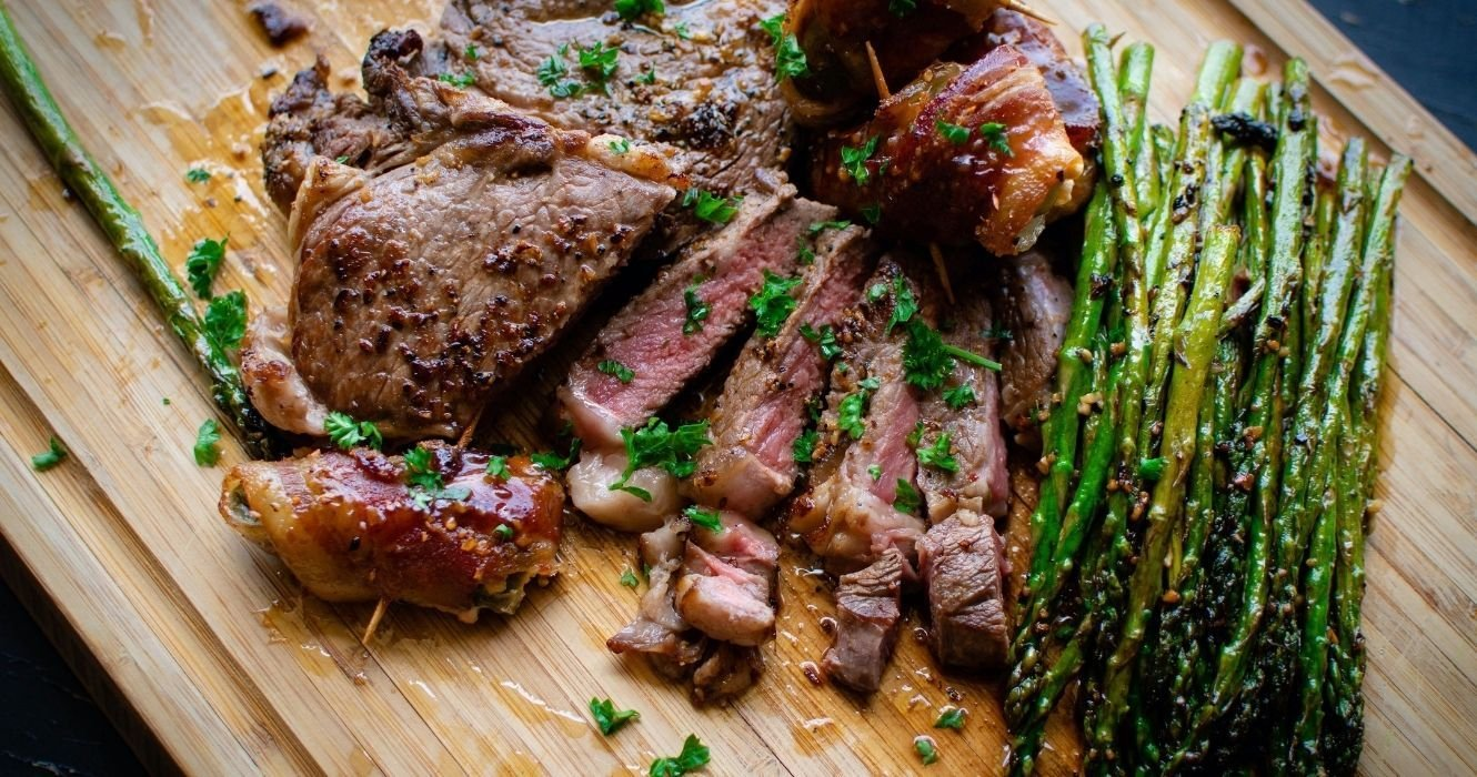 These Are The Best Steakhouses On The West Coast | TheTravel