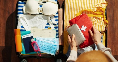 Packing For Any Trip Is Overwhelming, So Here's Where To Start With The Essentials