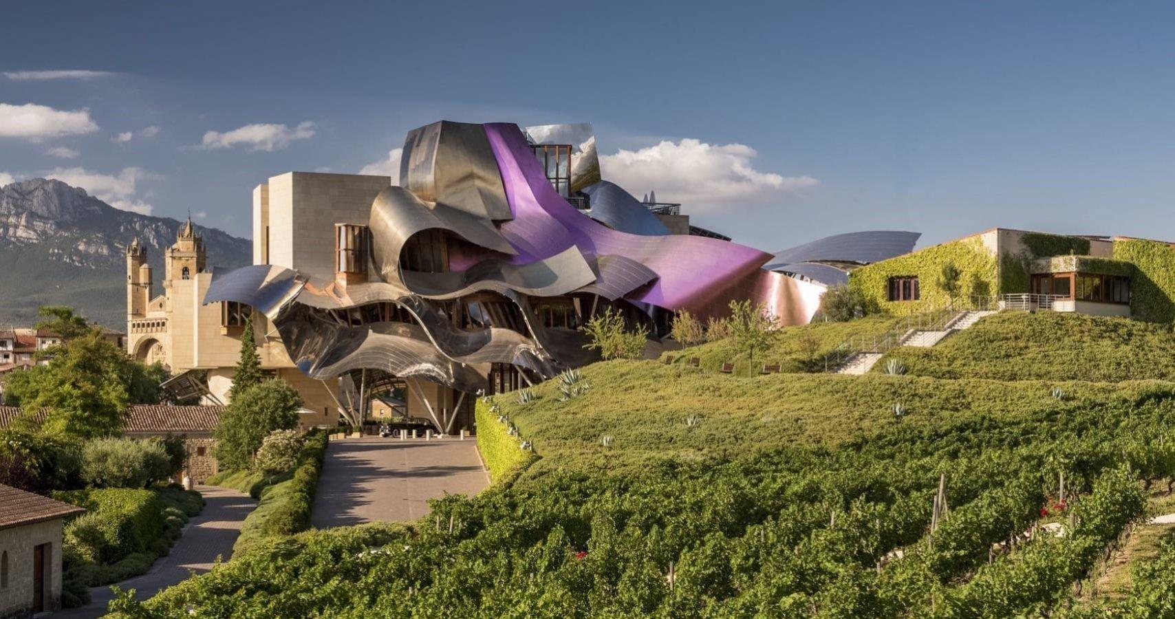 10 Best Wineries In Spain To Visit