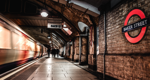 Is London Home To The Largest Secret Tunnel System In The World?