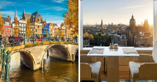 Where To Stay In Amsterdam & What To See In Each Neighborhood