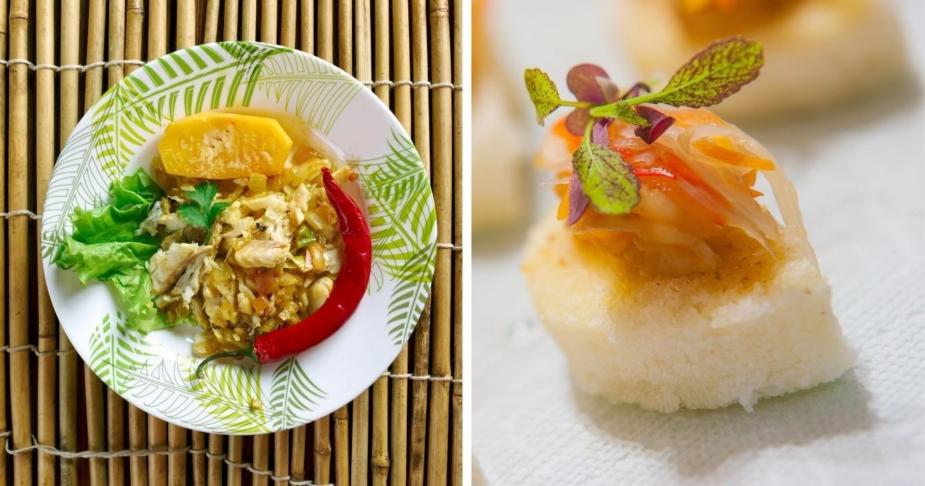 Start Your Day Off The Caribbean Way With These Inspired Tropical Breakfasts