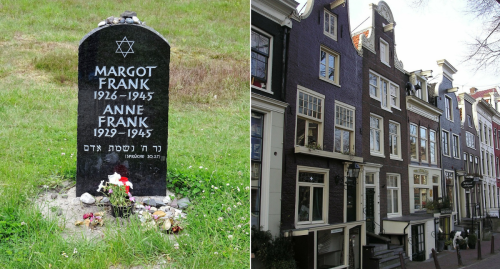 Visiting The Anne Frank House: An Emotional Museum that Will Move Anyone To Tears