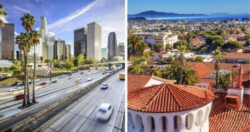 Los Angeles To Santa Barbara: The Ultimate Trip Itinerary