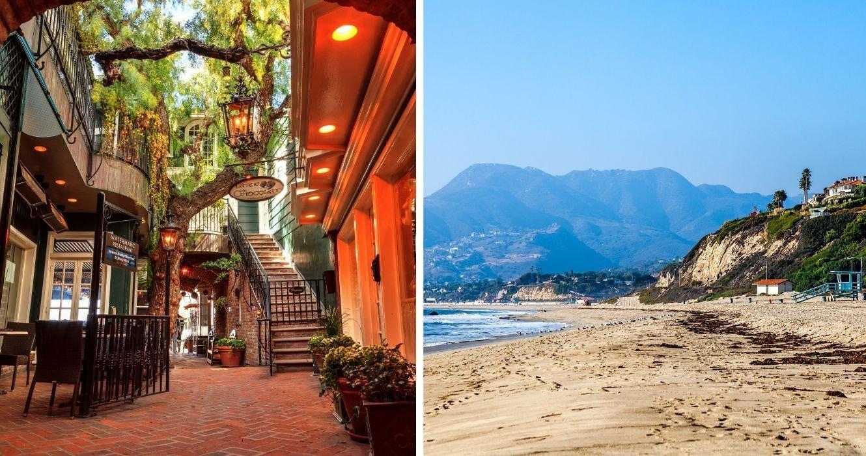 Malibu Vs. Laguna Beach: Which Makes For A Better West Coast Beach Trip?