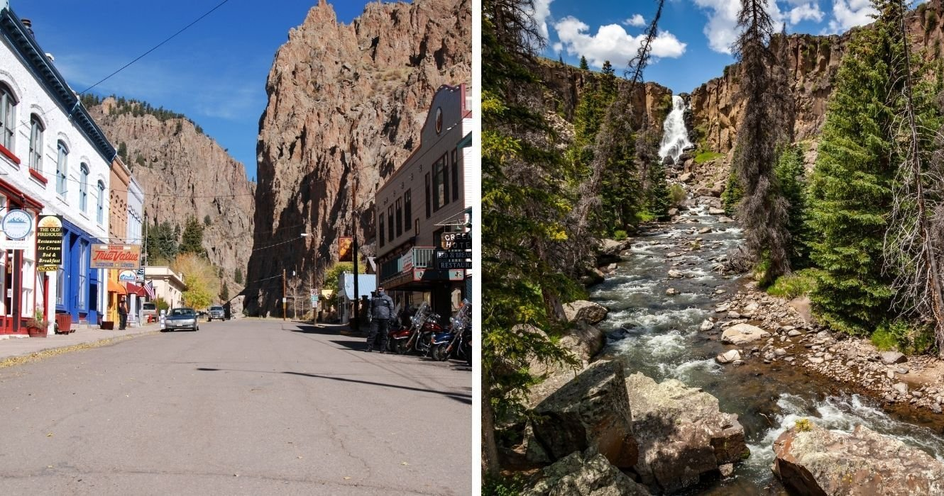 Colorado's Hidden Gems Include These Perfect Small Towns
