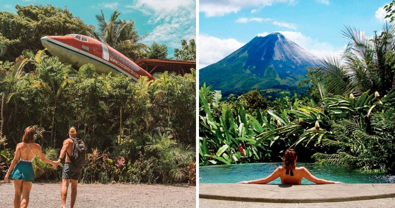 15 Reasons You Should Visit Costa Rica (And No It's Not Only The Jungles)