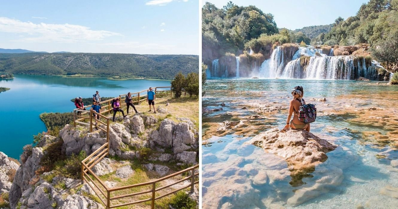 Krka National Park In Croatia: Be Sure To See These Highlights To Make The Visit Worth It