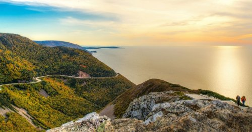 Cabot Trail: How To Plan A Road Trip On Nova Scotia's Most Beautiful Island Roadway
