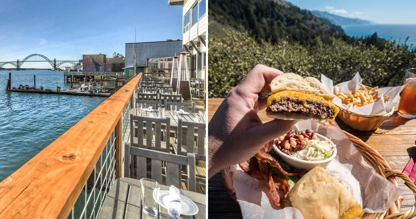 The Best Dinner & Drinks On The Pacific Coast Highway, According To Foodies