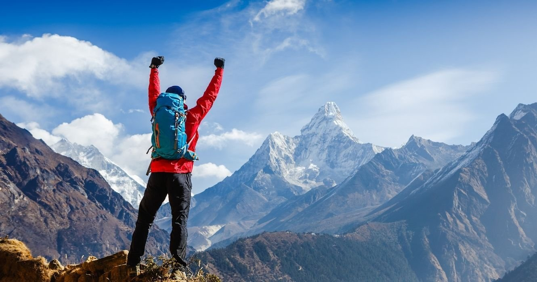 Why The Everest Base Camp Trek Is A Better Climb Than Everest Itself
