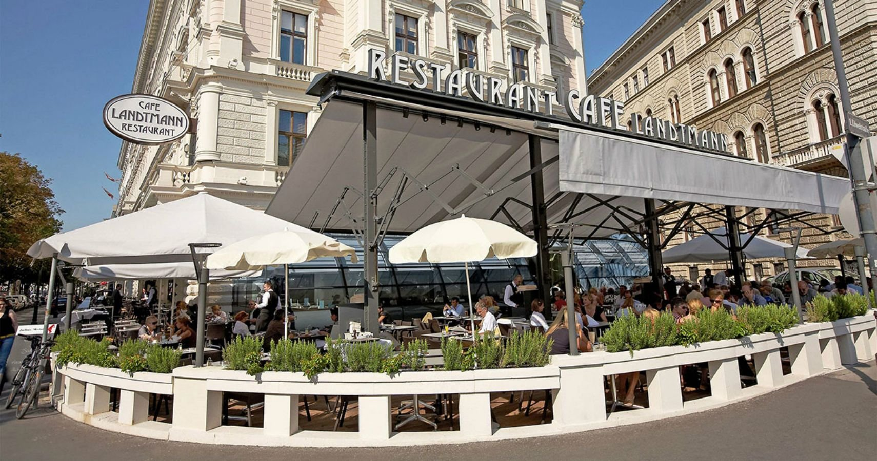 Live Like A Local: 10 Most Authentic Austrian Cafes in Vienna