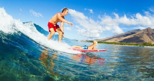 Go Off The Beaten Path In Hawaii With These Unique Island Excursions