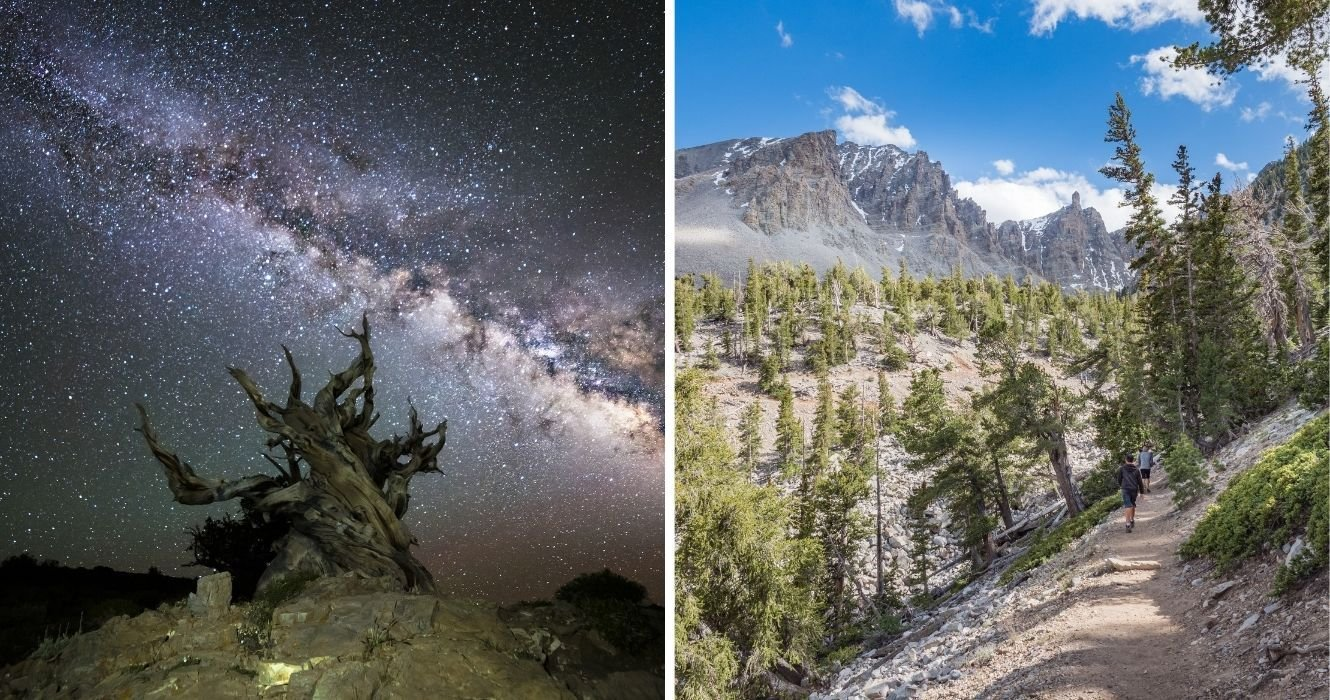 Great Basin Is Considered America's Most Underrated National Park