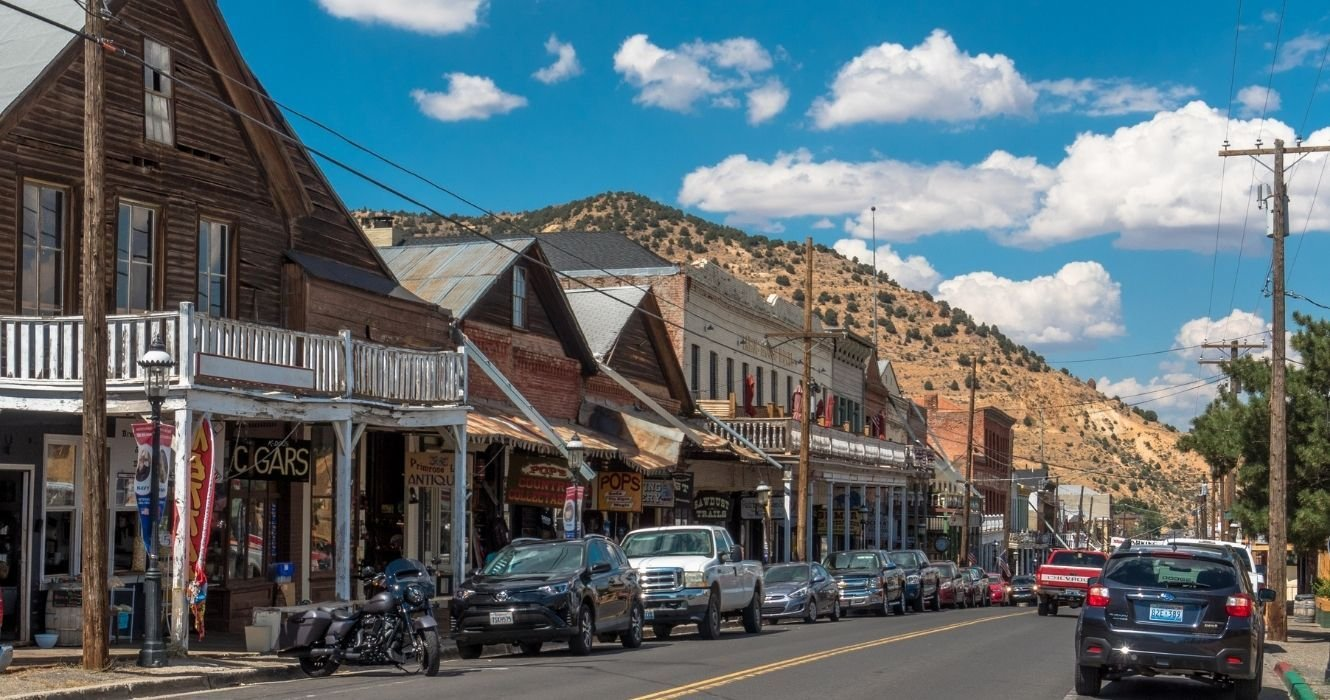 Why Everyone Should Visit The Wild West Town Of Virginia City In Nevada
