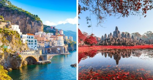 Romance Doesn't Need To Be Pricey, Here Are Some Budget-Friendly Couple Vacations