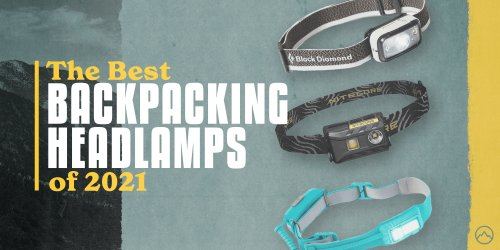 The Best Backpacking Headlamps of 2021