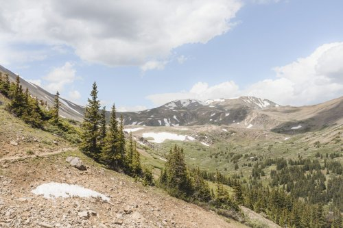 How To Stay Safe While Hiking at High Elevation