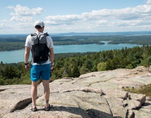 Gear Review: The Cutaway by Nashville Pack and Equipment Company - The Trek