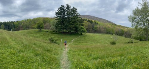 Mistakes and Miracles: 677.7 miles on the Appalachian Trail