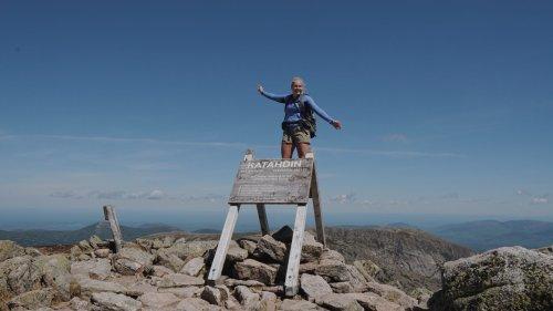 Appalachian Trail SOBO: Mile 0-59
