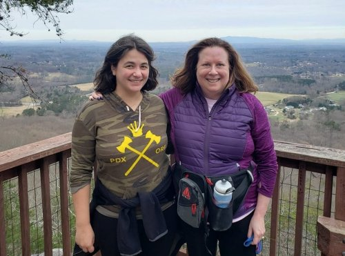 Appalachian Trail Gear List for Older Hikers (Beginner-Friendly)