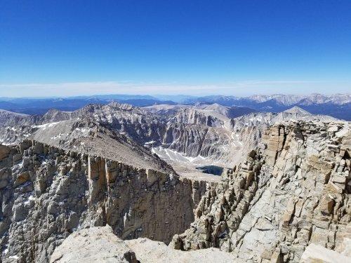 Mount Whitney (June 5)