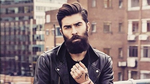 15 Best Haircuts for Men With Beards
