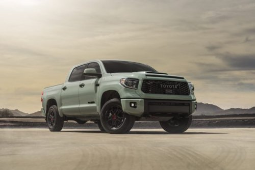Tundra Versus the F-150 - What's Wrong with Toyota? - The Truth About Cars