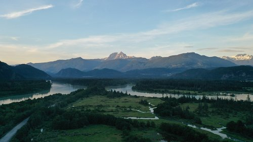 A New Squamish Study Puts an Actual Price on Nature (in News)