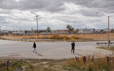 Doc Offers a Glimpse of Hope in Kainai (Blood) Nation's Overdose Crisis (in Culture)