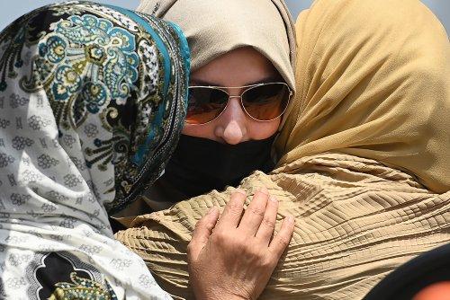 Canada's Islamophobia: Deep. Deadly. Growing | The Tyee