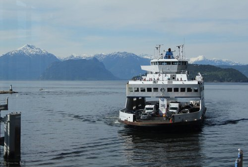 BC Ferries Ups the Pressure to Pay $17 Reservation Fee | The Tyee