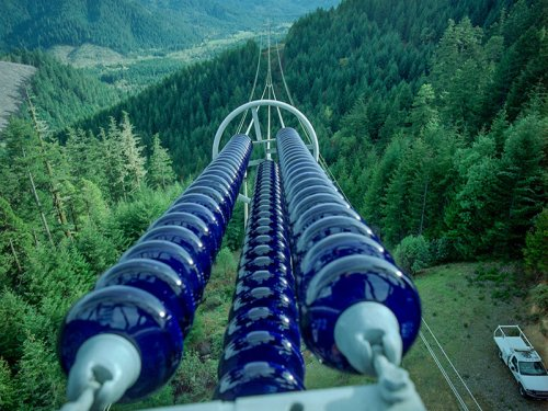 Can Cascadia Learn to Share Renewable Power? | The Tyee