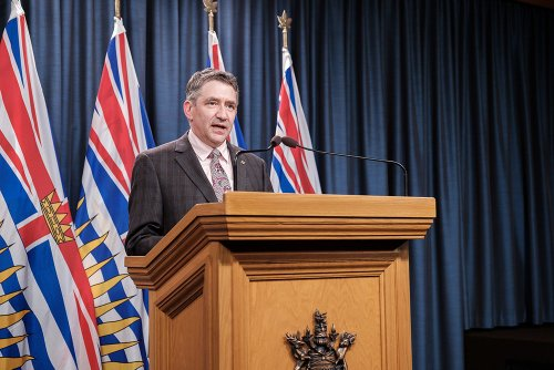 BC's Income Assistance Rate Hike Still Leaves Kids in Poverty (in Analysis)