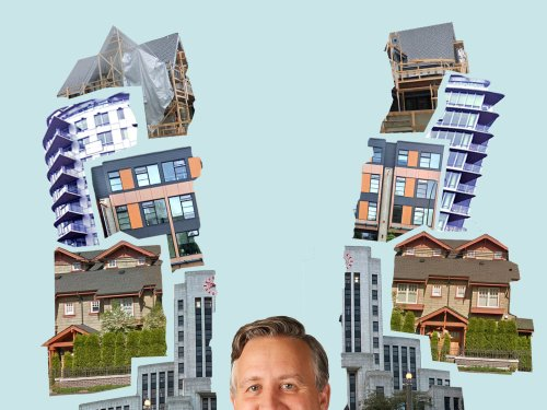 Inside Vancouver City Hall's Housing Wars (in News)