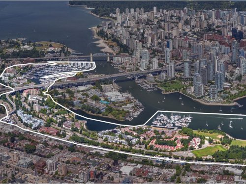The City's False Promises about False Creek South (in Analysis)