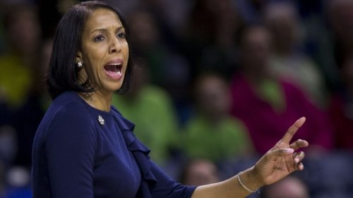 Black coaches are on the rise among NCAA basketball teams