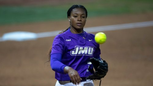 Five things to know about James Madison's star pitcher Odicci Alexander