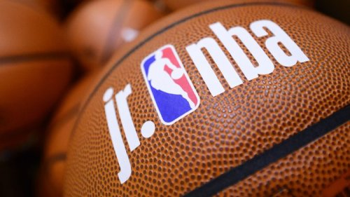 NBA launching personal development initiative aimed at youth basketball players
