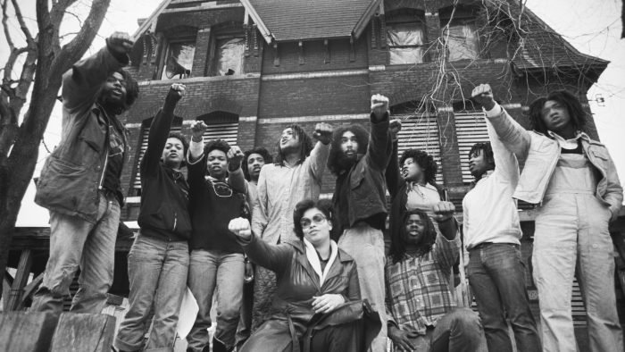 Police Murder Blacks - cover