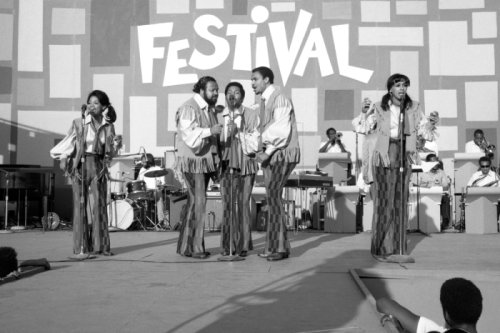The Harlem Cultural Festival footage is getting wider recognition in the new 'Summer of Soul' documentary