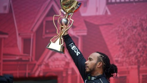 Lewis Hamilton's legacy will be about more than 100 victories