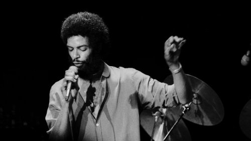 A poet and a protester, Gil Scott-Heron captured his time — and ours