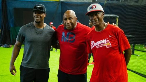 Don't sleep on Rickie Weeks' HBCU baseball career: He's one of the greatest college players of all time