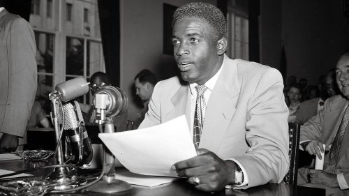 Baseball's boldness to move the All-Star Game would have pleased Jackie Robinson